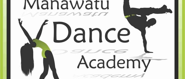 Adult Jazz Dance Class