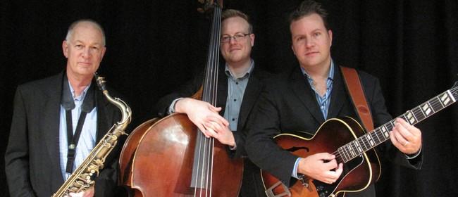 Nick Granville Trio