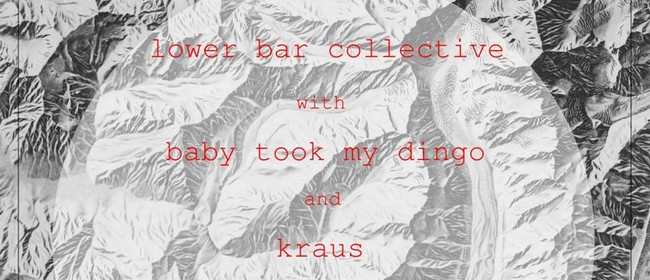 Lower Bar Collective, Baby Took My Dingo, Kraus