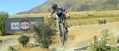Rabbit Ridge Bike Resort 3-6-12 Hour Race