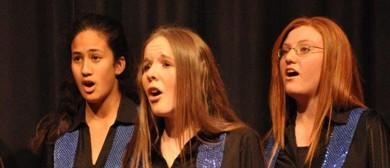 Birkenhead College Music Showcase 2014