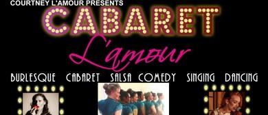 Cabaret L'amour