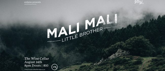 Owlpine Presents Little Brother, Mali Mali