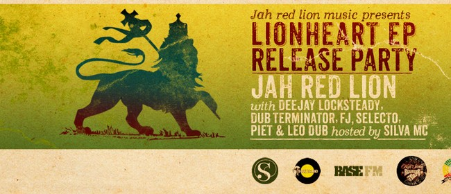 Lion Heart EP Release Party