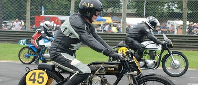 New Zealand Motorcycle Register Inc - Spring Classic