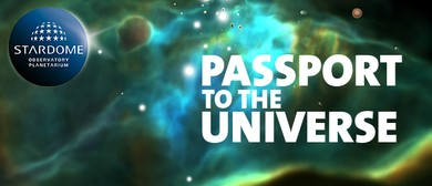 Passport to the Universe