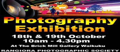The Magic of Light Photography Exhibition