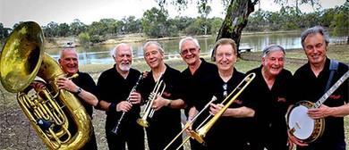 Dixie Street Jazz Band
