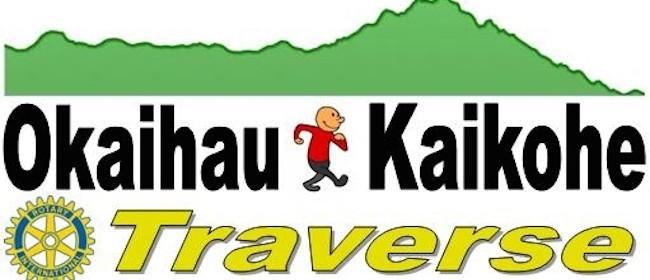 Rotary Okaihau Kaikohe Traverse