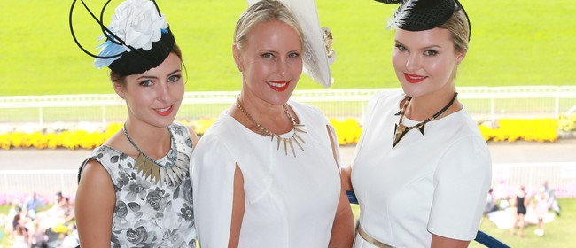 The New Zealand Herald New Year's Day Races