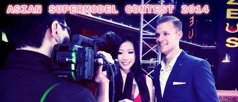 TV Show - Asian Supermodel Contest 2014