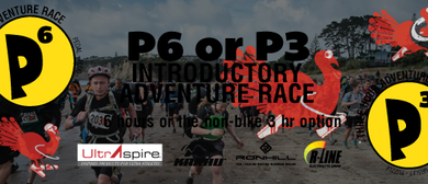 P6/P3 - Introductory Adventure Race