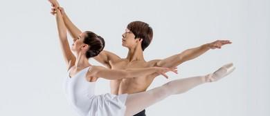 New Zealand School of Dance Graduation Season