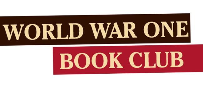World War One Book Club