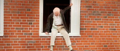 100yr Old Man Who Climbed Out Of The Window & Disappeared