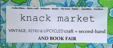 Knack Craft Market