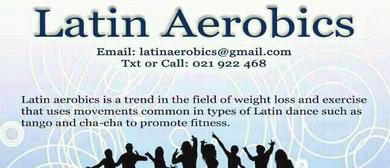 Latin Aerobics and Line Dance
