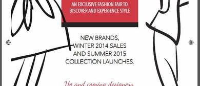 New Designers House Fashion Fair