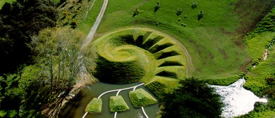 Brick Bay Sculpture Trail - Artweek