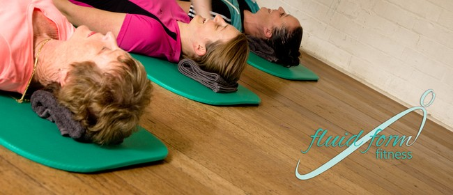 Ageless Pilates