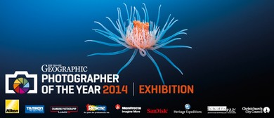 New Zealand Geographic Photographer of the Year Exhibition