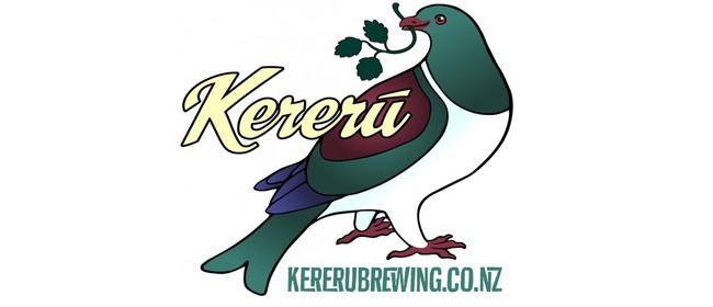 Kereru Beer Tasting/Launch