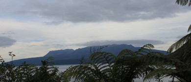 Lake Tarawera Spring Fair