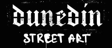 Dunedin Street Art Festival