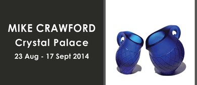 Mike Crawford: Crystal Palace (2014)