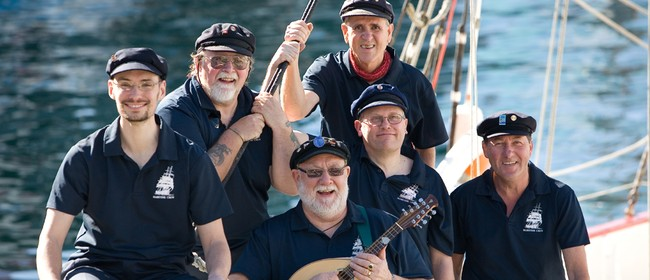 Maritime Crew Sea Shanties