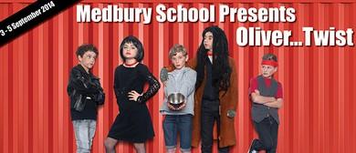 Medbury School Senior Production - Oliver...Twist