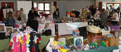 Onewa Parents Centre's Nearly New Sale