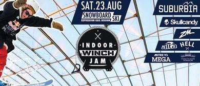 Indoor Winch Jam