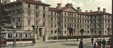 Behind the Facades: Victorian Wellington