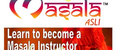 Masala Fitness Instructor Training Course