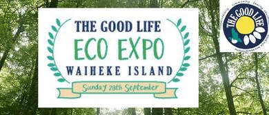 Eco Home and Lifestyle Expo - Waiheke Island