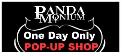 PandamoniumNZ PopUp Shop