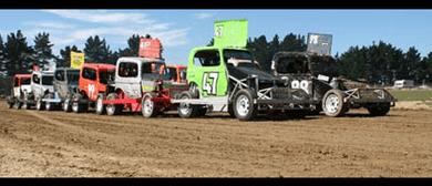 Oxford Speedway