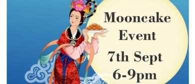 Mooncake Event