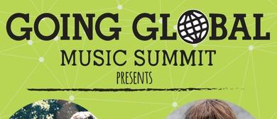 Going Global Music Summit Showcase Two
