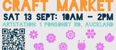 Ponsonby Craft Market