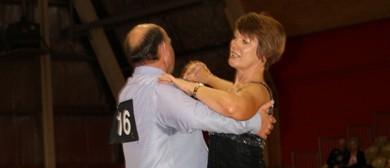 Social Ballroom Beginners Course
