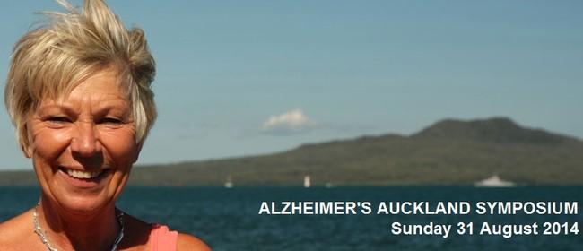 Alzheimer's Auckland Symposium