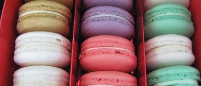 Learn to Make Perfect Macarons