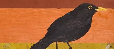 Film: 13 Ways of Looking at a Blackbird