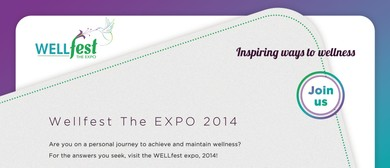 WELLfest the Expo - Inspiring Ways to Wellness