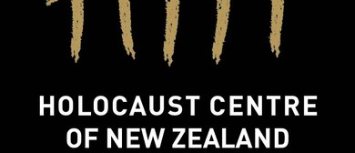 Holocaust Centre of New Zealand Speaker Series