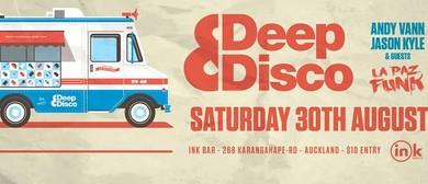 Deep & Disco
