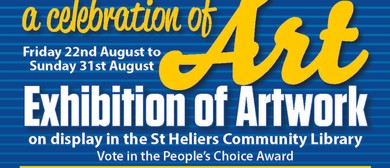 Celebration of Art Exhbition and Children's Art Competition
