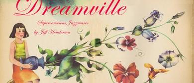 Jeff Henderson's Dreamville